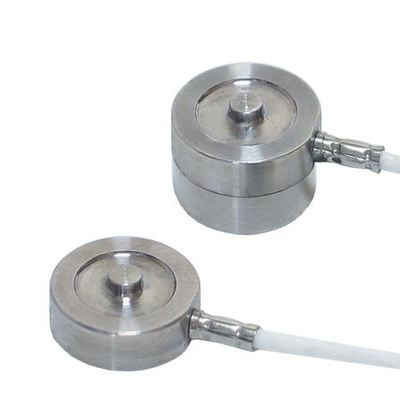 小型荷重元Subminiature Load Cell