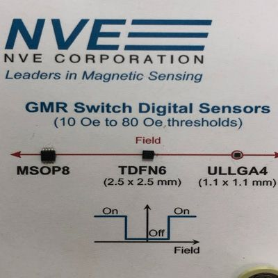 Switch Digital Sensors